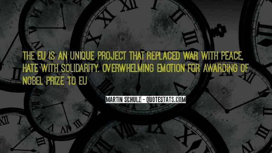 Martin Schulz Quotes #1437625