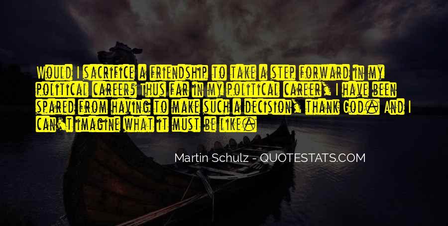 Martin Schulz Quotes #1542741