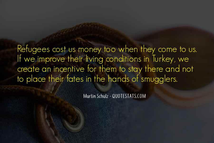 Martin Schulz Quotes #1545845