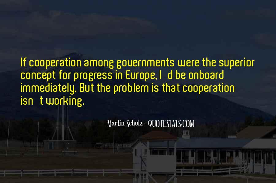 Martin Schulz Quotes #1596677