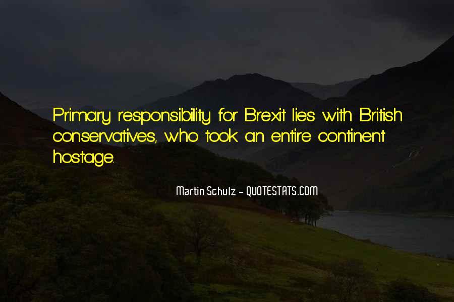 Martin Schulz Quotes #1776865