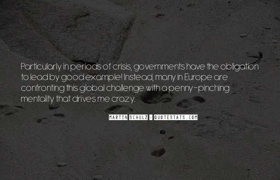 Martin Schulz Quotes #578550