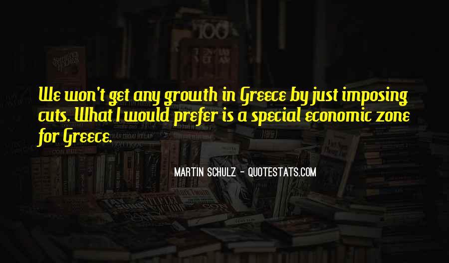 Martin Schulz Quotes #760343