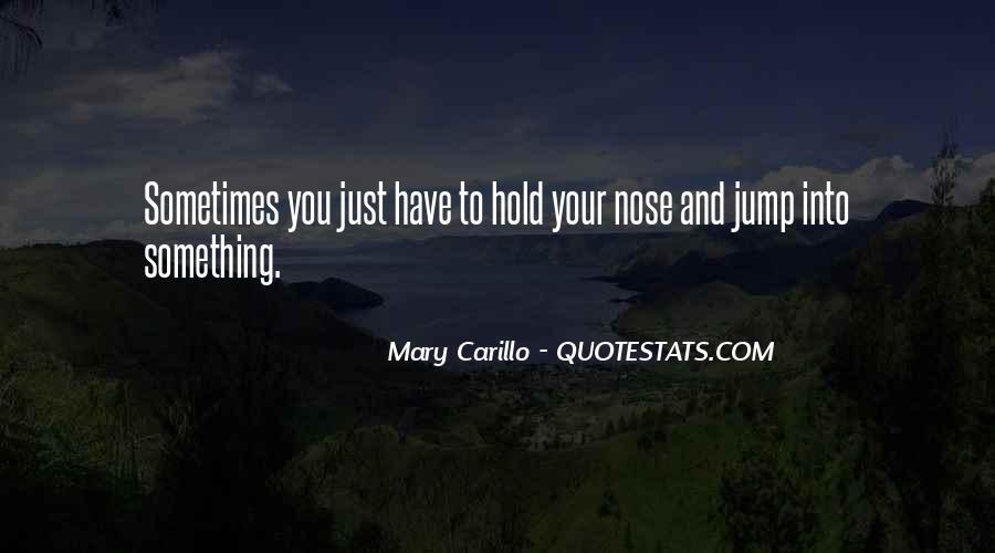 Mary Carillo Quotes #1120291
