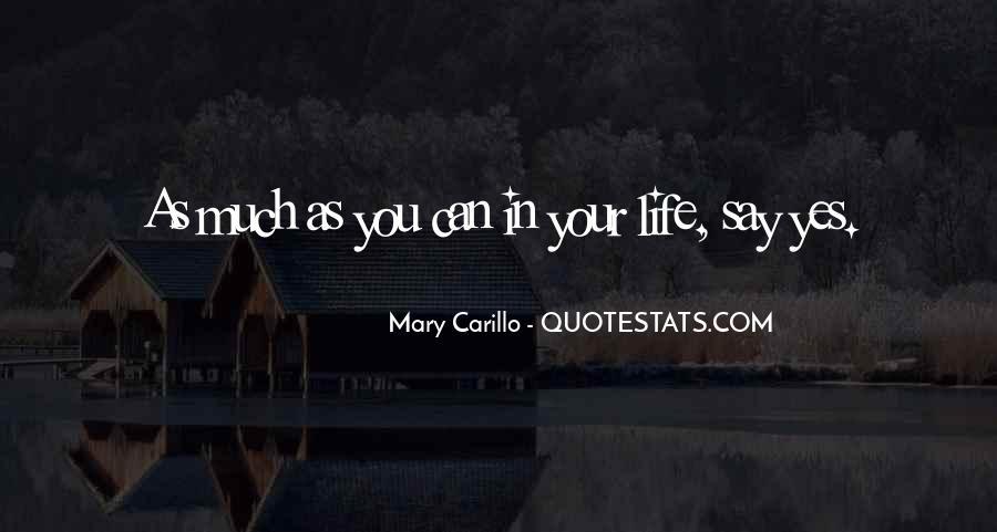 Mary Carillo Quotes #436191