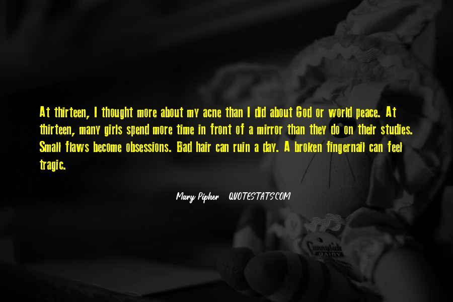 Mary Pipher Quotes #1487484