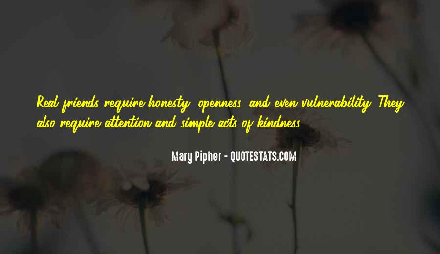 Mary Pipher Quotes #1731992