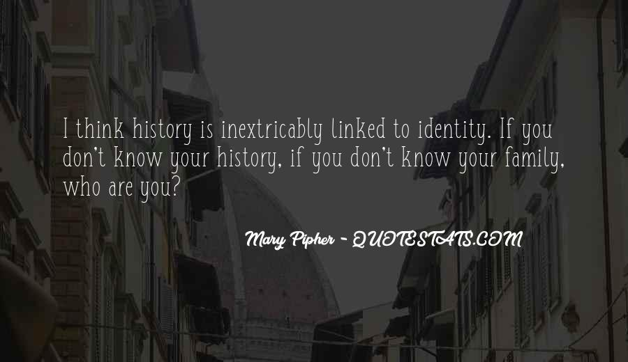 Mary Pipher Quotes #1843891