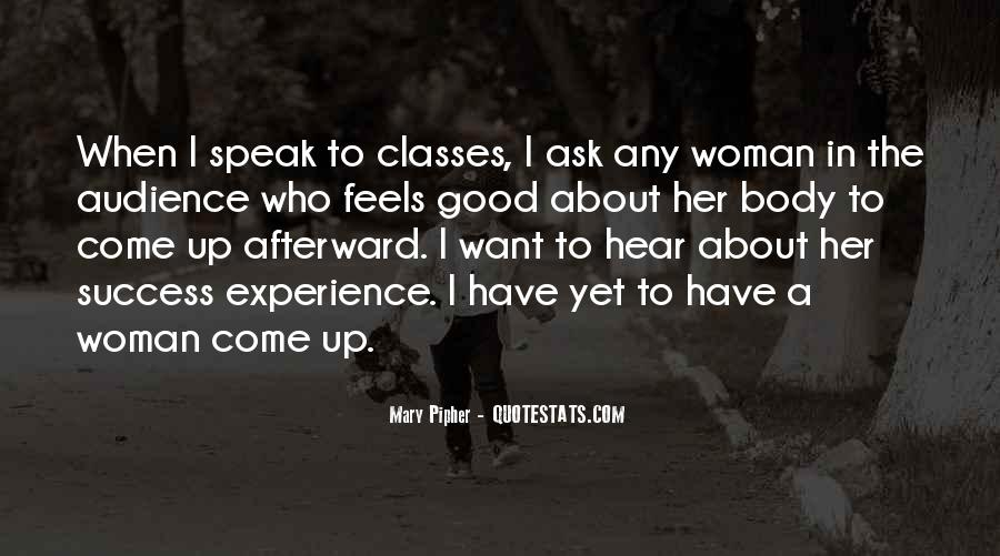 Mary Pipher Quotes #339381