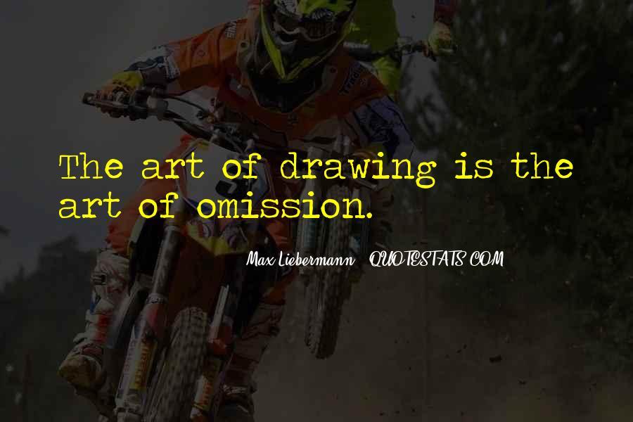 Max Liebermann Quotes #1463560