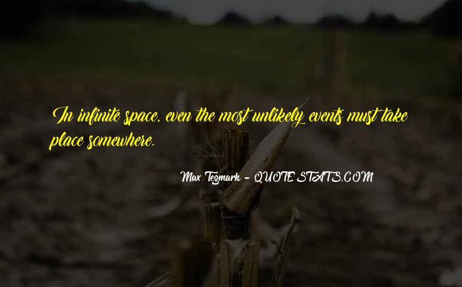 Max Tegmark Quotes #1099395