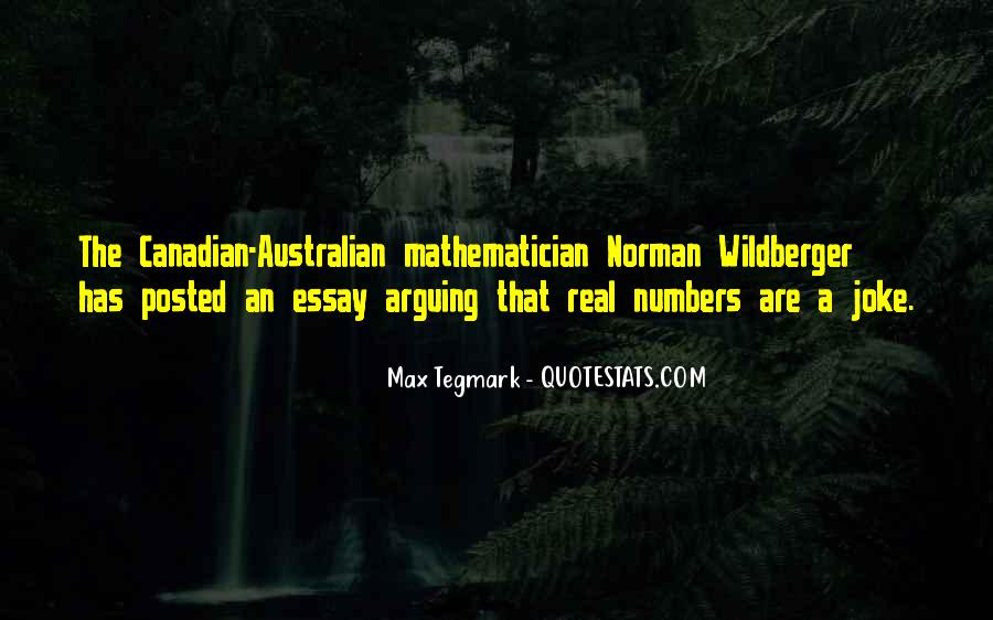Max Tegmark Quotes #1253851