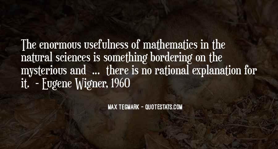 Max Tegmark Quotes #1322344