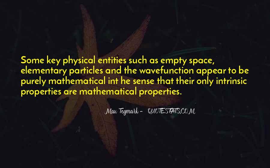Max Tegmark Quotes #1383317