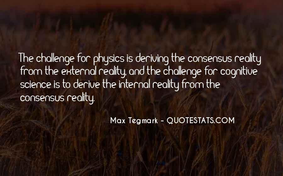 Max Tegmark Quotes #1513320