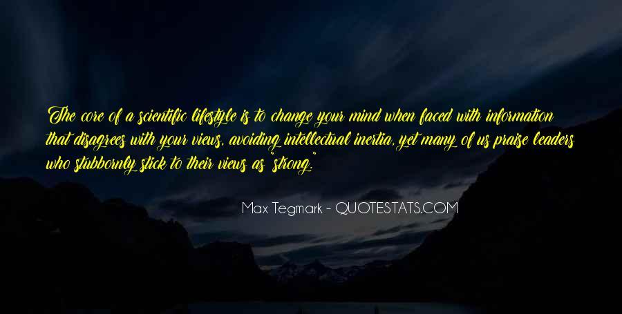 Max Tegmark Quotes #1521001