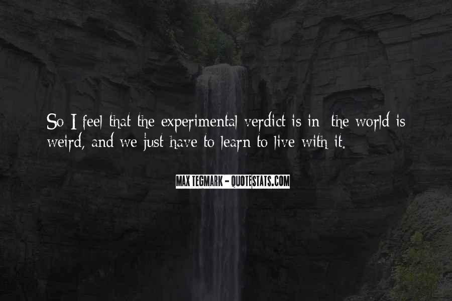 Max Tegmark Quotes #1607682