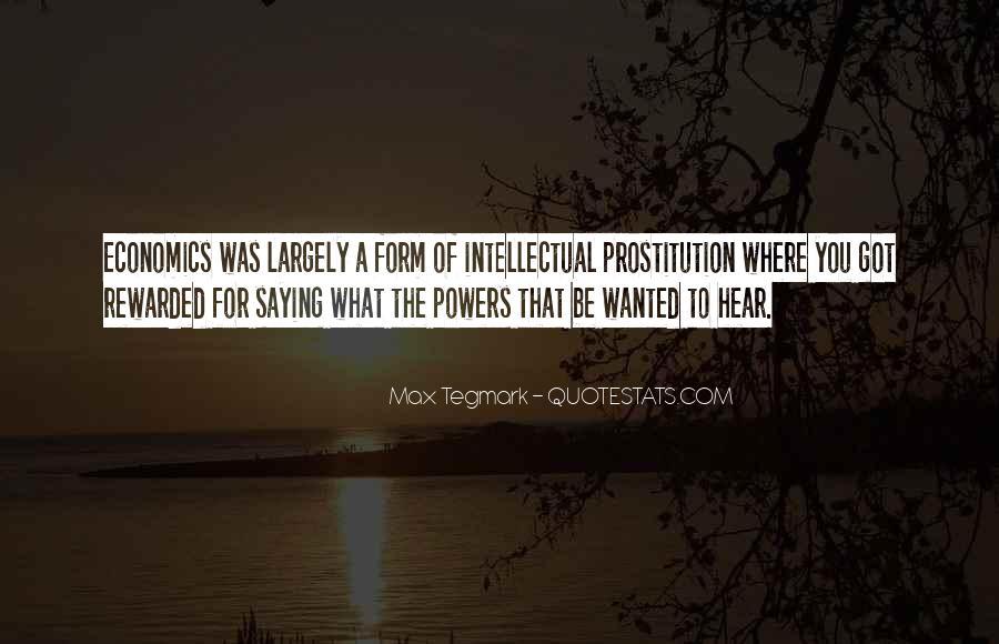 Max Tegmark Quotes #1662758