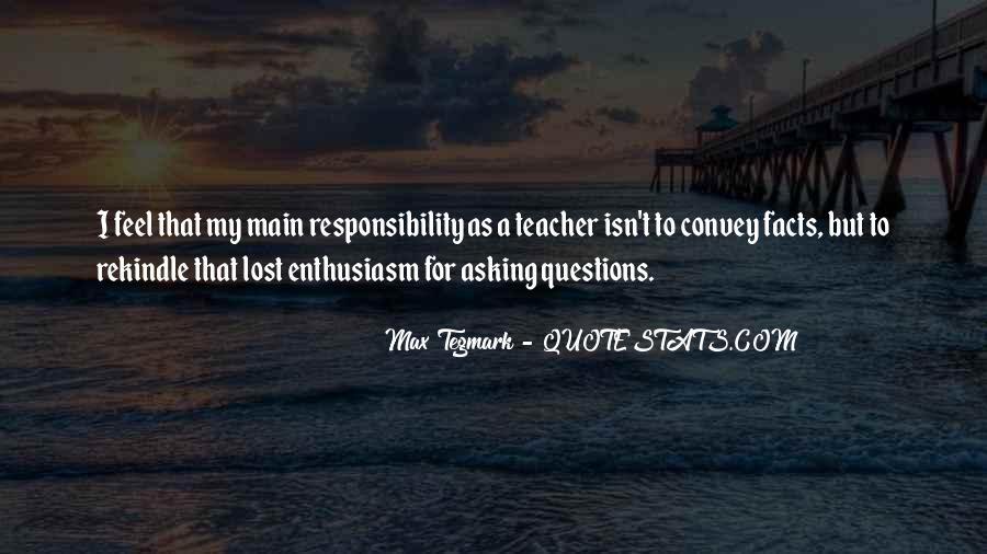 Max Tegmark Quotes #1832578