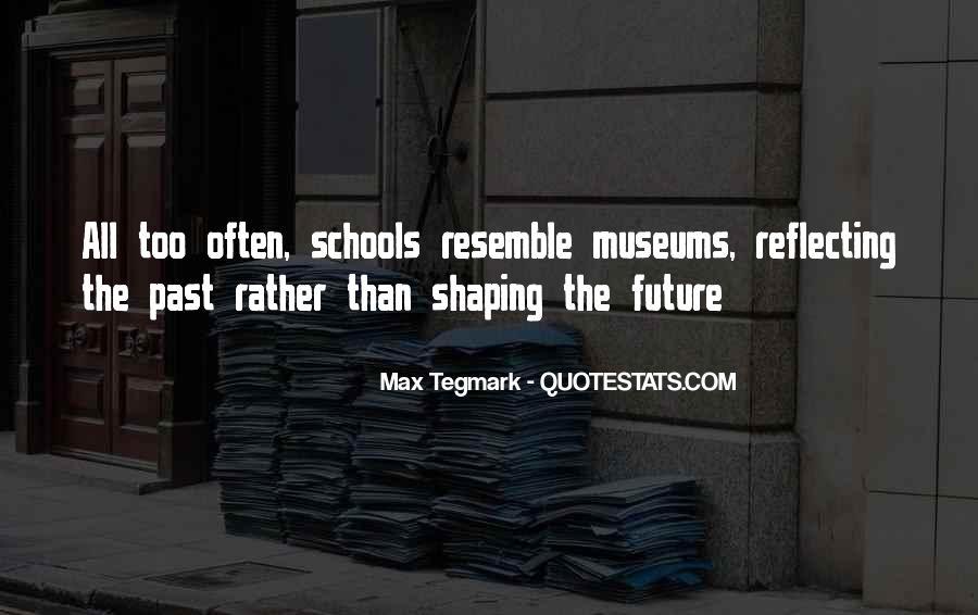 Max Tegmark Quotes #238780