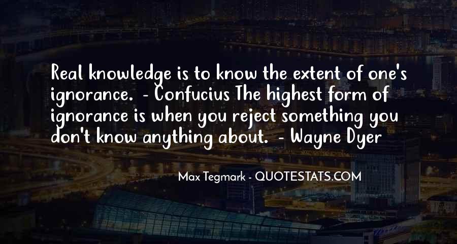 Max Tegmark Quotes #658942