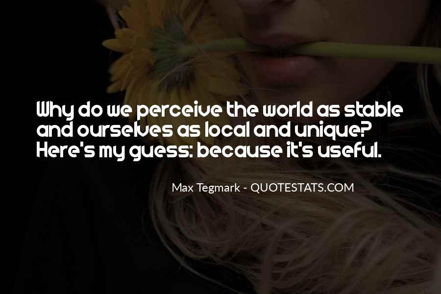 Max Tegmark Quotes #89452