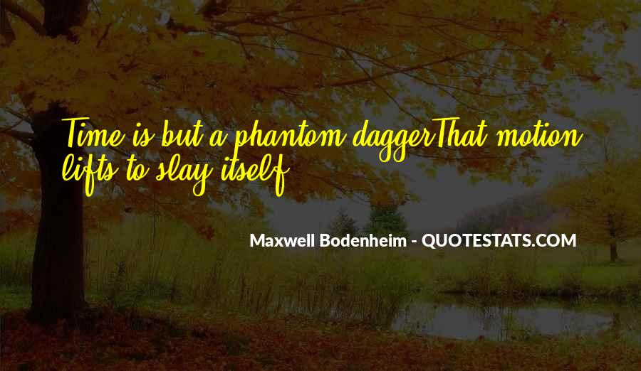 Maxwell Bodenheim Quotes #1065526