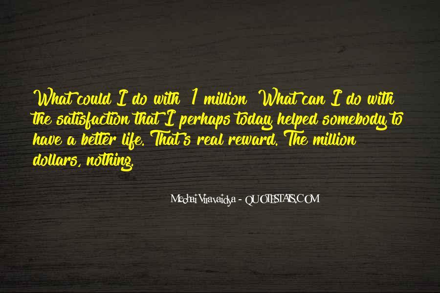 Mechai Viravaidya Quotes #219155