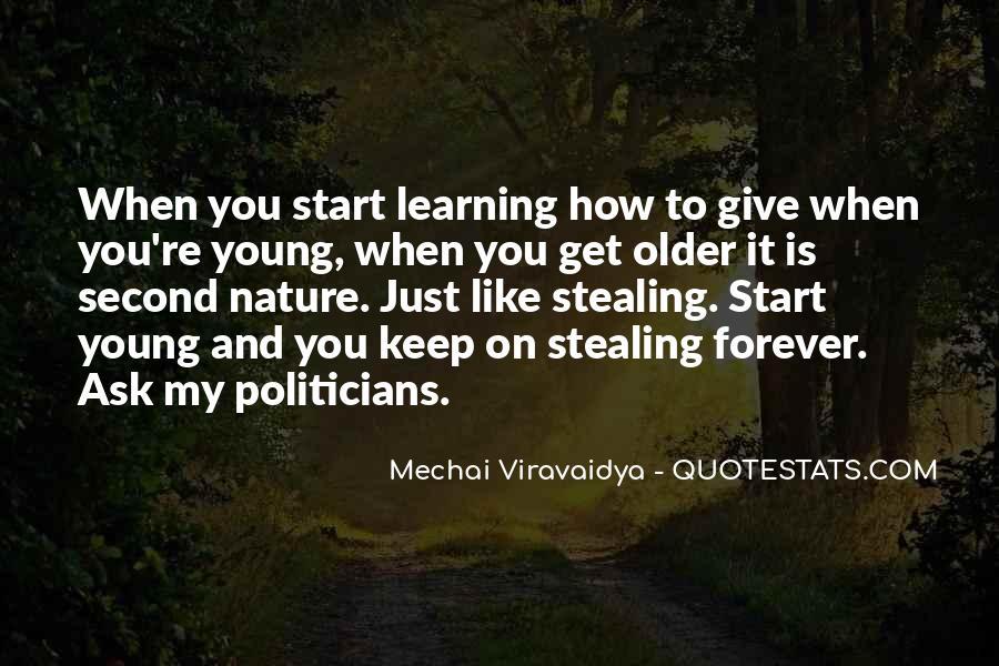 Mechai Viravaidya Quotes #243288