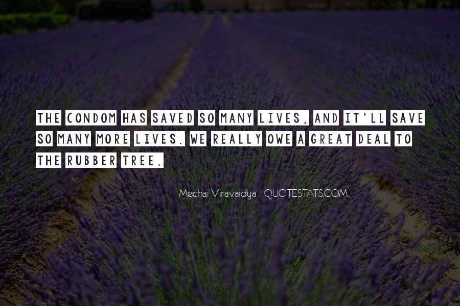 Mechai Viravaidya Quotes #291524