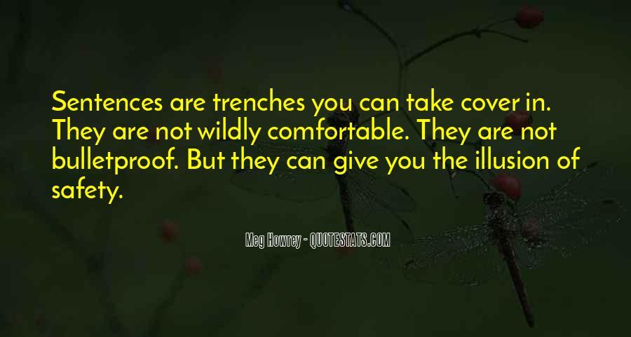 Meg Howrey Quotes #221246