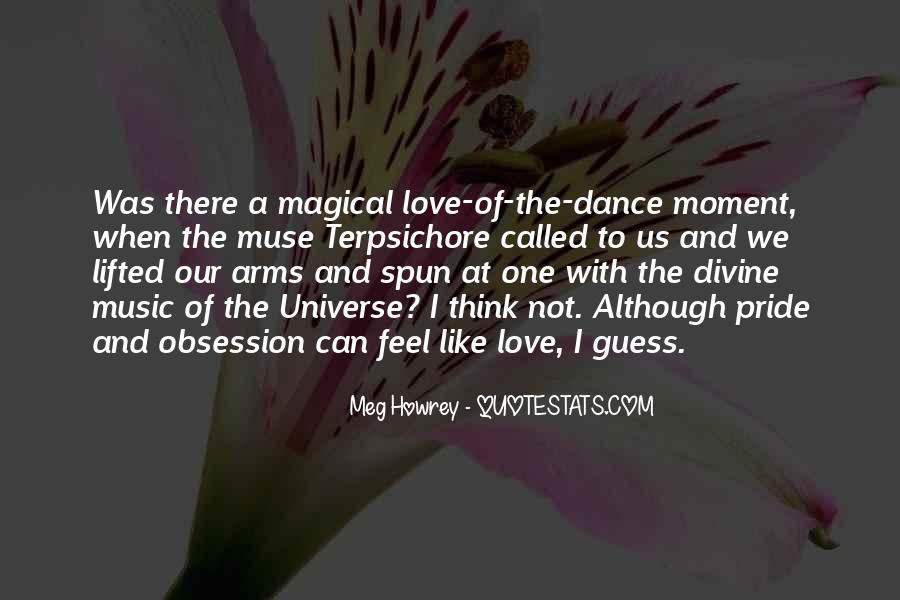 Meg Howrey Quotes #928997