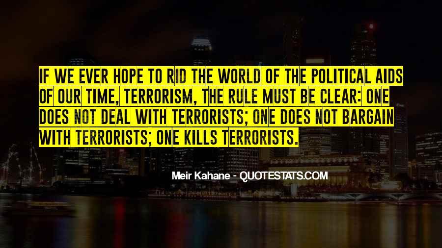 Meir Kahane Quotes #1141913
