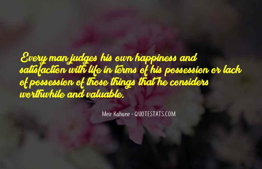 Meir Kahane Quotes #1744385