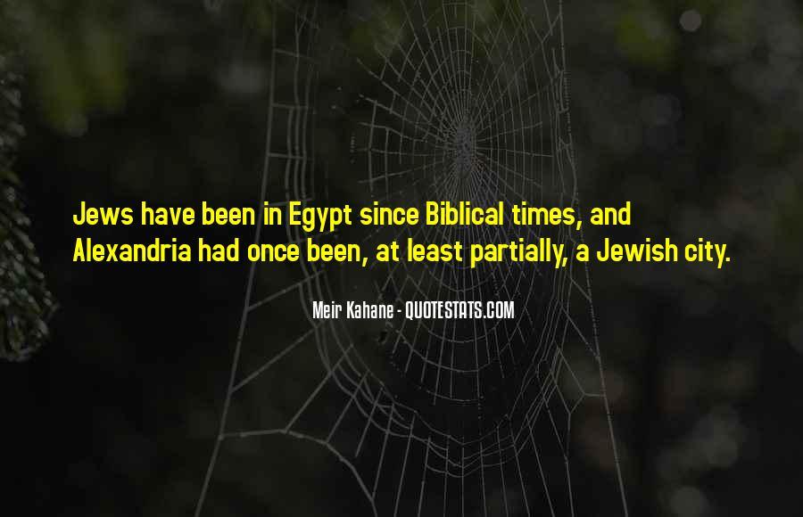 Meir Kahane Quotes #273543