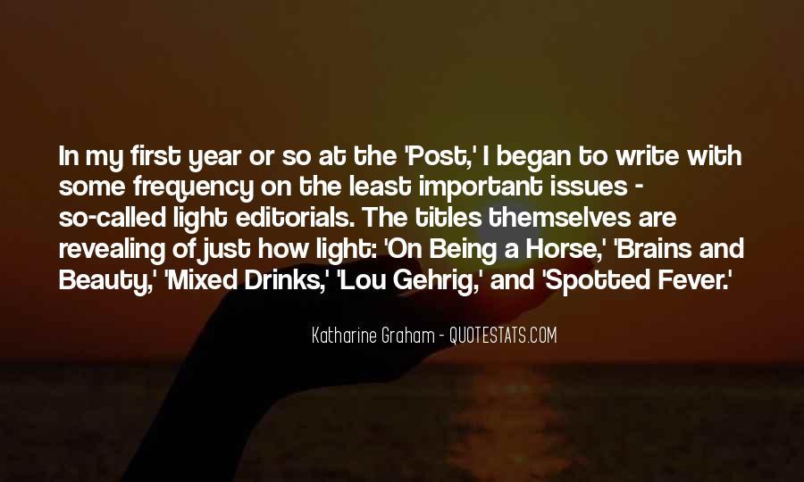 Mel Martinez Quotes #506273