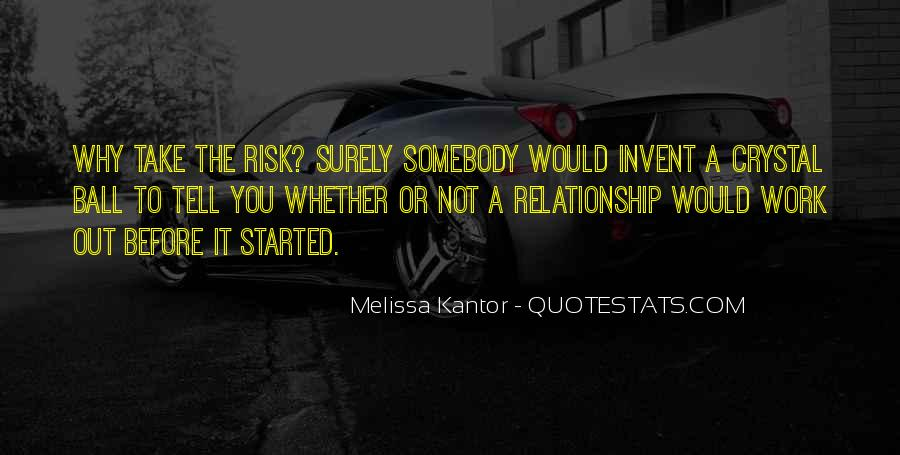 Melissa Kantor Quotes #1181163