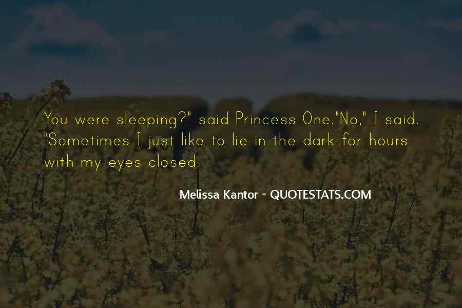 Melissa Kantor Quotes #1438011
