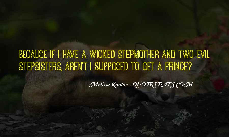 Melissa Kantor Quotes #1554689