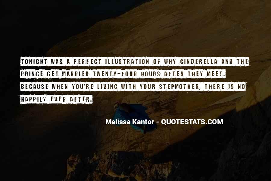 Melissa Kantor Quotes #1878850