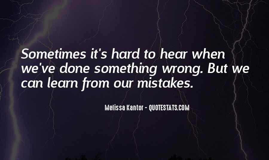 Melissa Kantor Quotes #471418