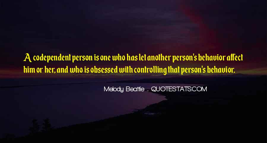 Melody Beattie Quotes #108558