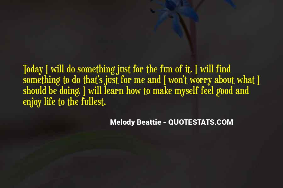 Melody Beattie Quotes #142422