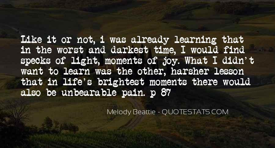 Melody Beattie Quotes #214473