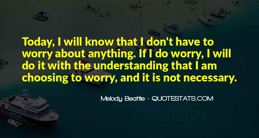 Melody Beattie Quotes #214564