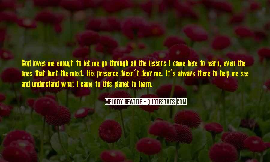 Melody Beattie Quotes #303680