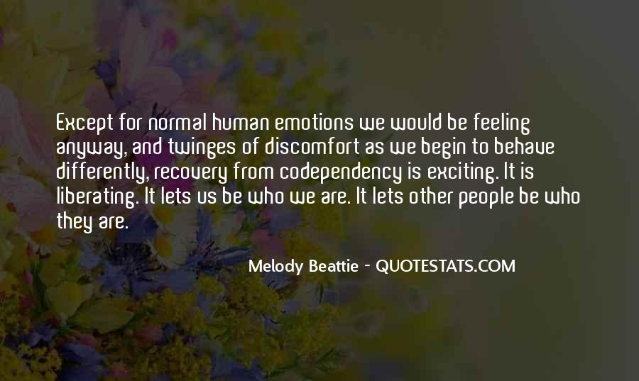 Melody Beattie Quotes #309571
