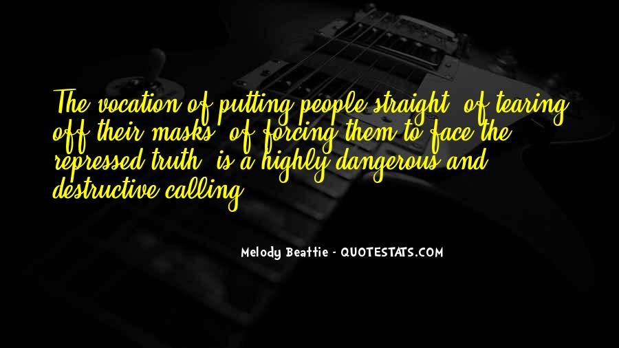 Melody Beattie Quotes #401456