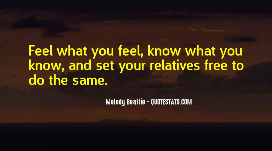 Melody Beattie Quotes #436822