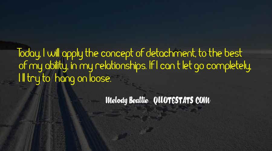 Melody Beattie Quotes #450408